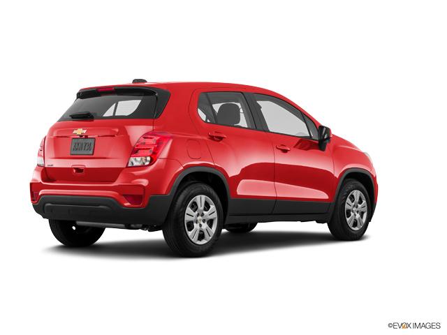 New 2020 Chevrolet Trax in Loganville, GA