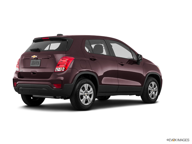New 2020 Chevrolet Trax in Greensburg, PA