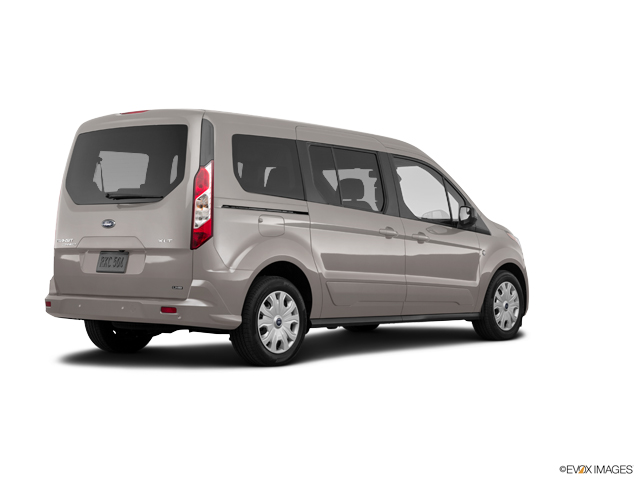 New 2020 Ford Transit Connect Wagon in Lakewood, WA