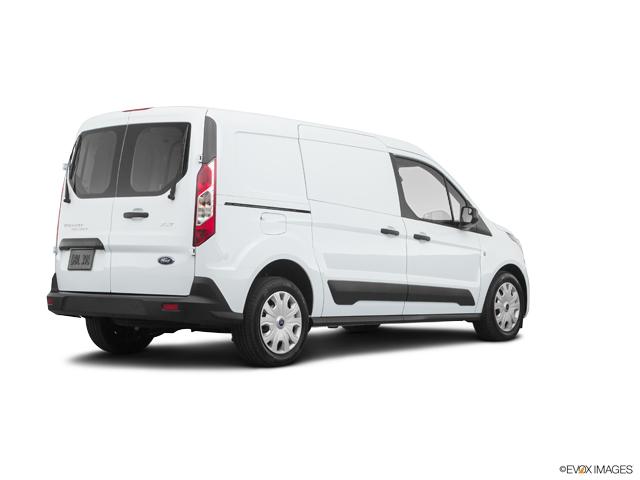 New 2020 Ford Transit Connect Van in Hemet, CA