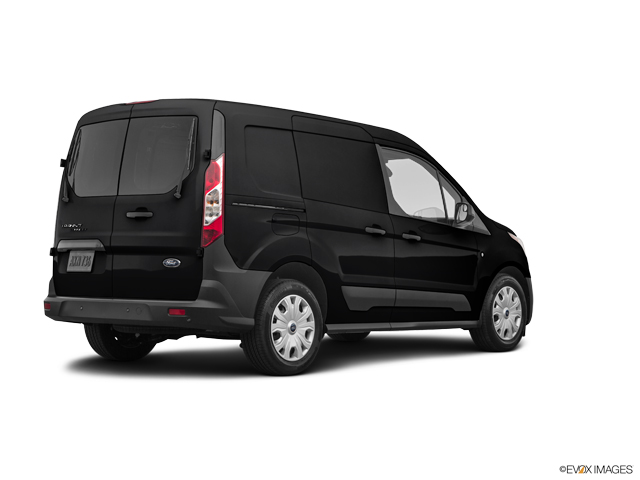 New 2020 Ford Transit Connect Van in Greenwood, IN