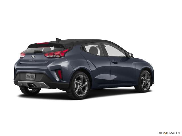 New 2020 Hyundai Veloster in Hemet, CA