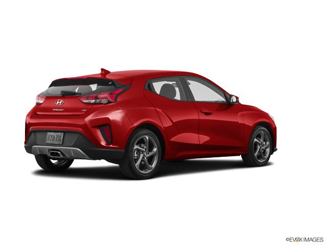 New 2020 Hyundai Veloster in , CA