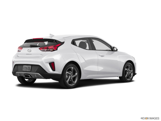 New 2020 Hyundai Veloster in , OR