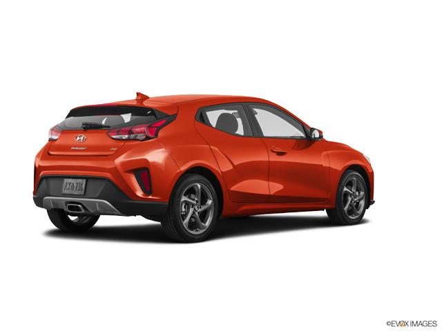 Used 2020 Hyundai Veloster in Guntersville, AL