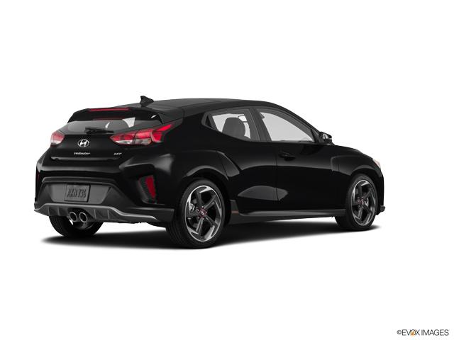 New 2020 Hyundai Veloster in Glendale, CA