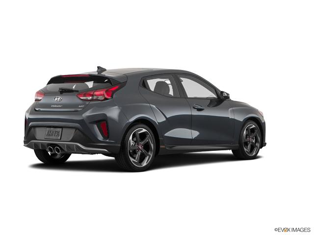 New 2020 Hyundai Veloster in Medford, OR