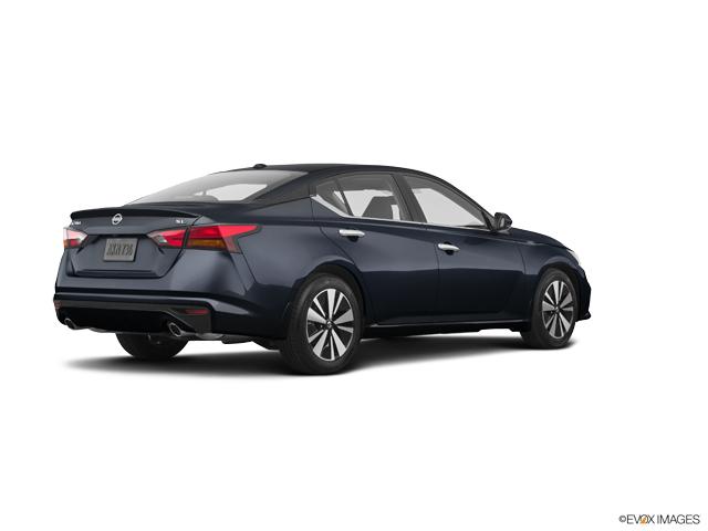 New 2020 Nissan Altima in Medina, OH