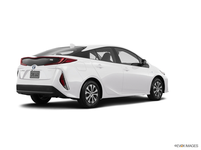 New 2020 Toyota Prius Prime in New Rochelle, NY