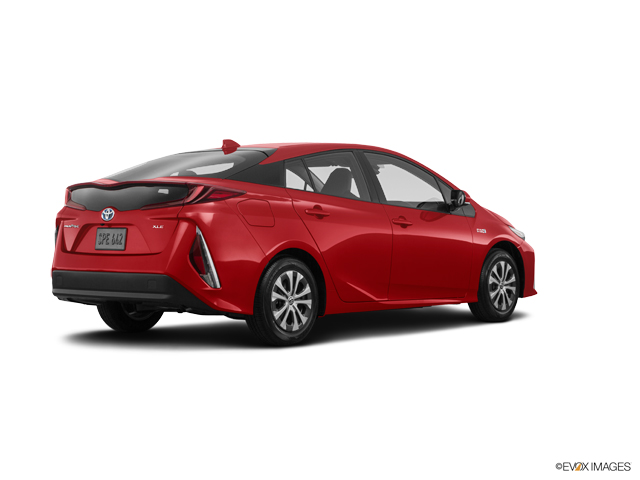 New 2020 Toyota Prius Prime in Hemet, CA
