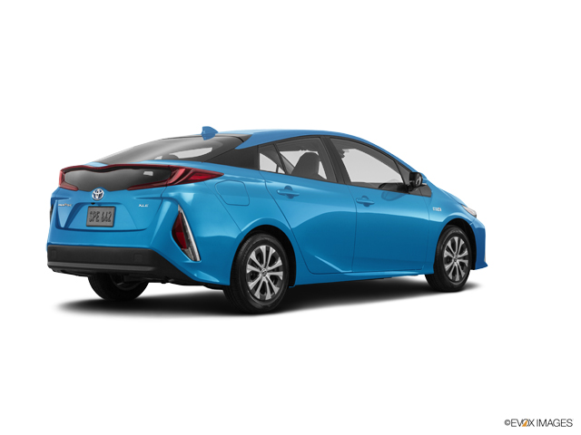 New 2020 Toyota Prius Prime in Bristol, CT