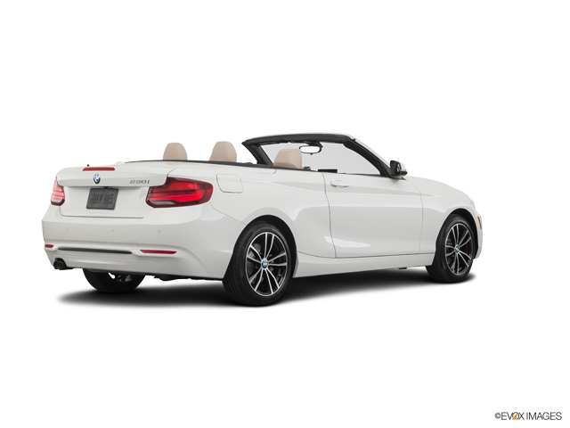 Used 2020 BMW 2 Series in San Diego, CA