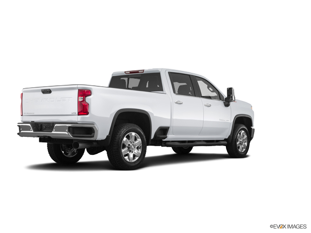 New 2020 Chevrolet Silverado 2500HD in Marietta, GA