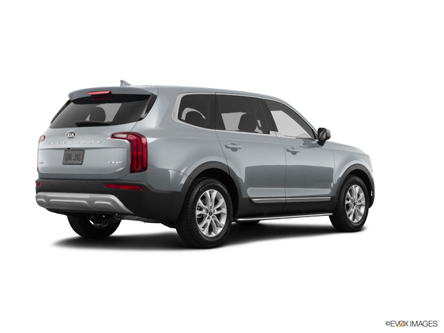 New 2020 KIA Telluride in Gresham, OR