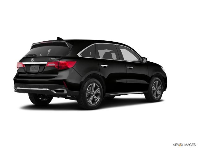New 2020 Acura MDX in Larchmont, NY