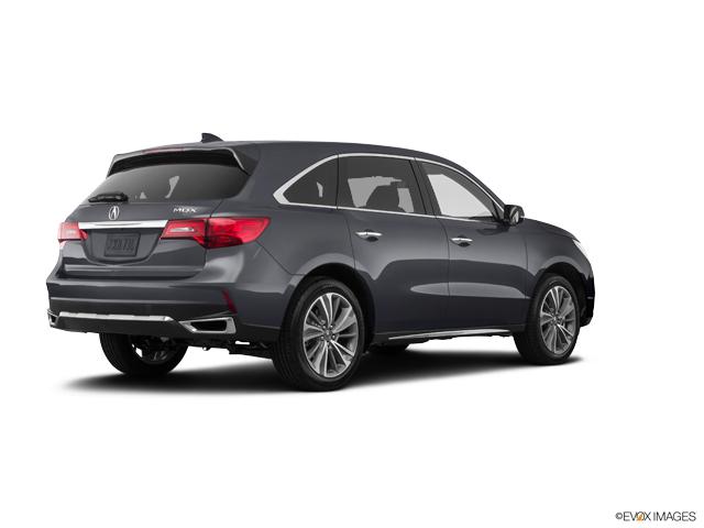 New 2020 Acura MDX in Lakeland, FL