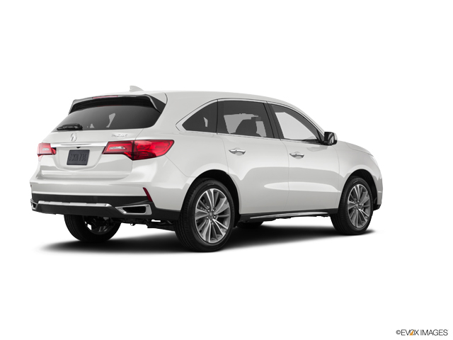 New 2020 Acura MDX in Tallahassee, FL