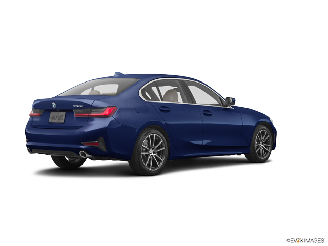 New 2020 BMW 3 Series in , AR