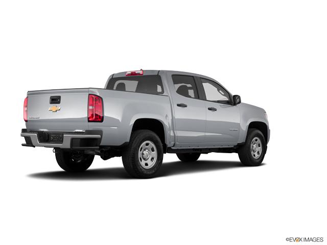 Used 2020 Chevrolet Colorado in Grenada, MS