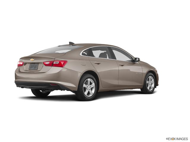 New 2020 Chevrolet Malibu in Hemet, CA