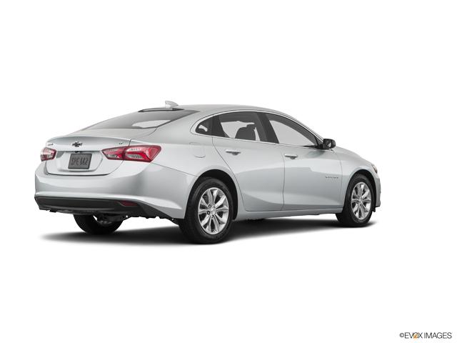 New 2020 Chevrolet Malibu in Effingham, IL