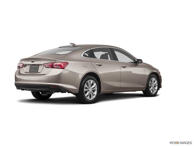 New 2020 Chevrolet Malibu in Sumner, WA