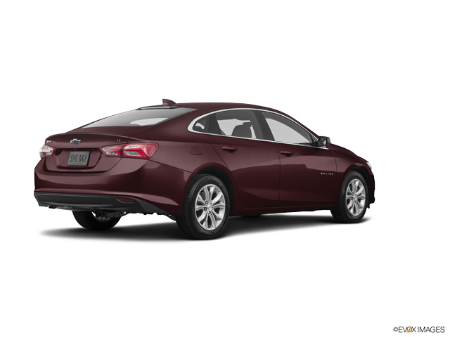 New 2020 Chevrolet Malibu in Kansas City, MO