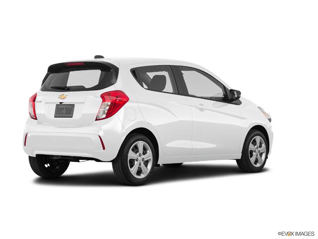 New 2020 Chevrolet Spark in Statesboro, GA