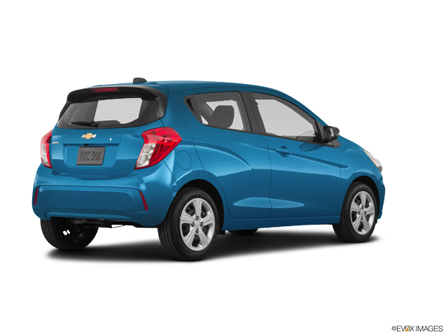 New 2020 Chevrolet Spark in Indianapolis, IN