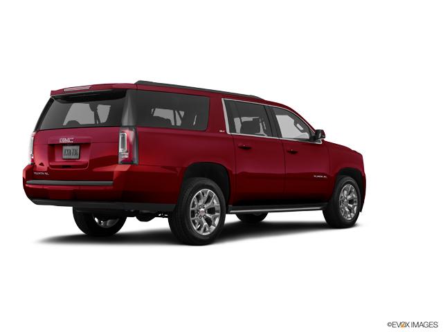 New 2020 GMC Yukon XL in New Iberia, LA