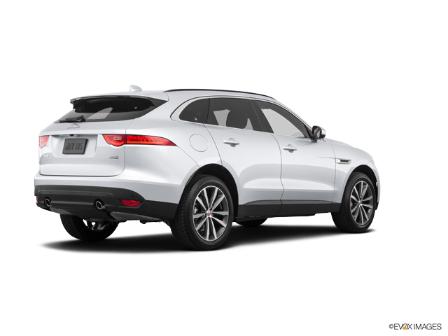New 2020 Jaguar F-PACE in , OR