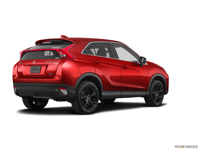 New 2020 Mitsubishi Eclipse Cross in Long Island City, NY