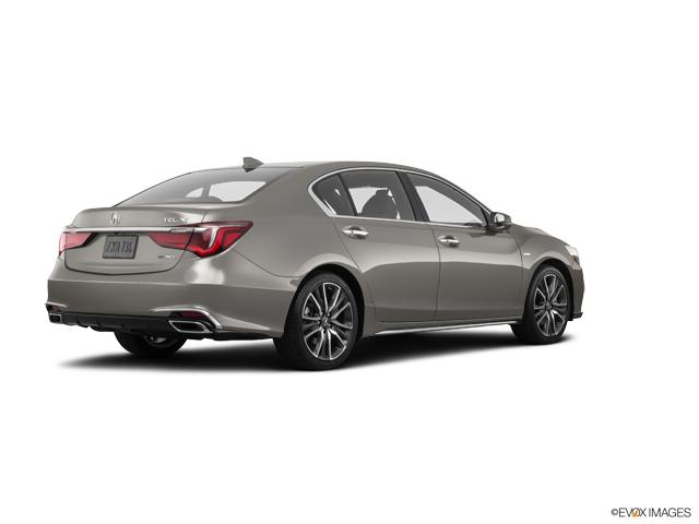 New 2020 Acura RLX in Larchmont, NY