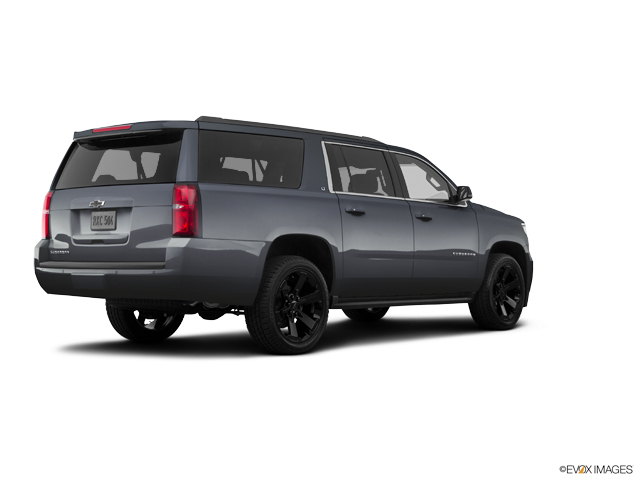 New 2020 Chevrolet Suburban in Greenwood, IN