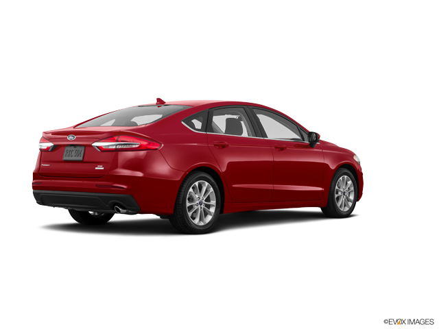 Used 2020 Ford Fusion in Hemet, CA