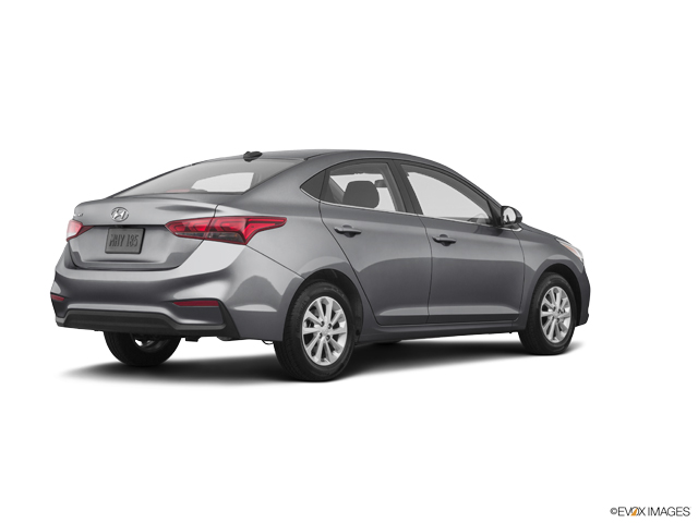 New 2020 Hyundai Accent in , MO
