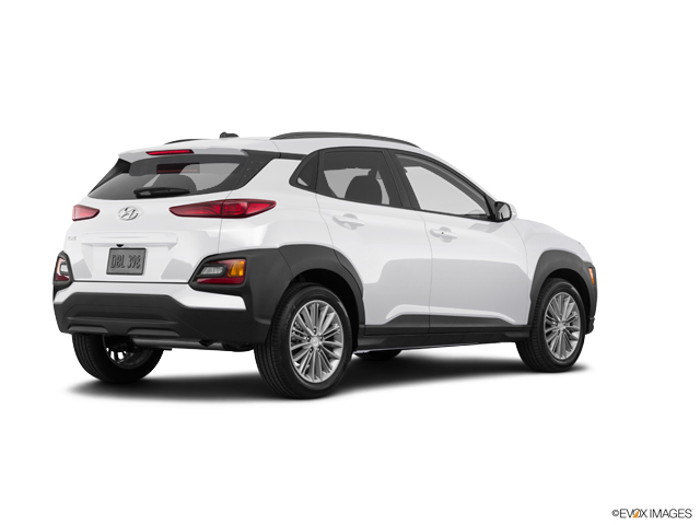 New 2020 Hyundai Kona in , CA