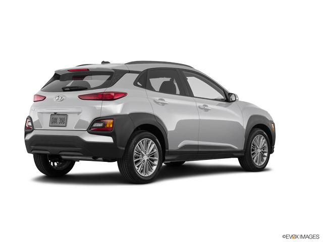 New 2020 Hyundai Kona in Olathe, KS
