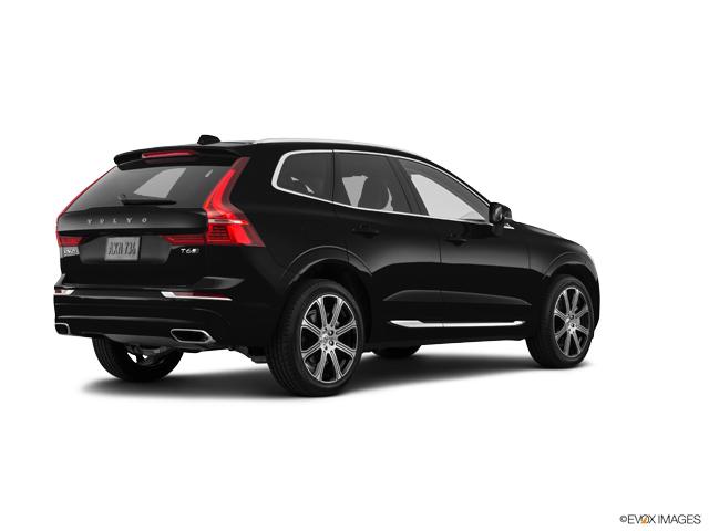New 2020 Volvo XC60 in , AR