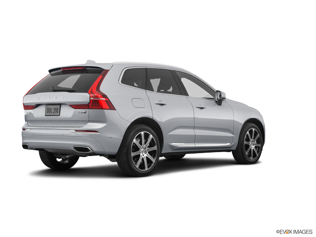 New 2020 Volvo XC60 in , OR