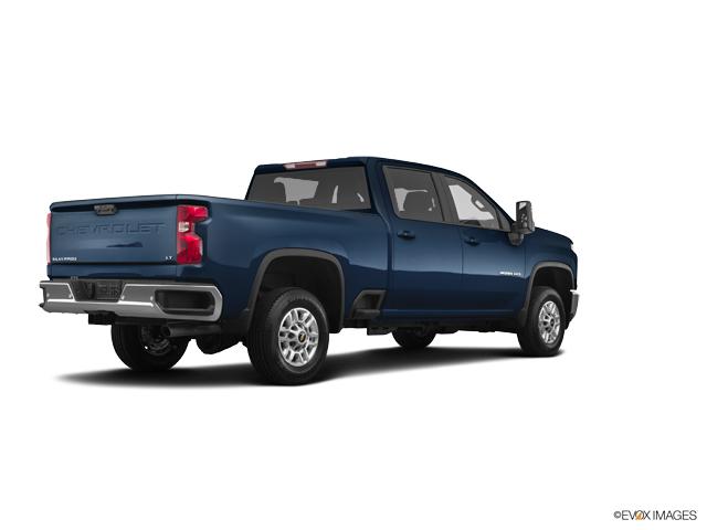 New 2020 Chevrolet Silverado 2500HD in Loganville, GA