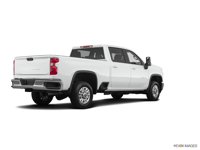 New 2020 Chevrolet Silverado 2500HD in Sumner, WA