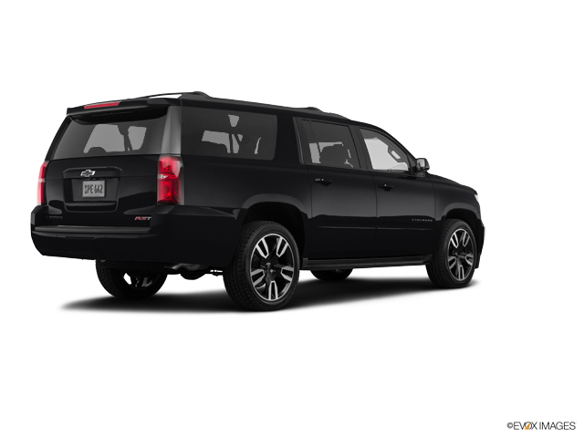 New 2020 Chevrolet Suburban in Greenwood, IN