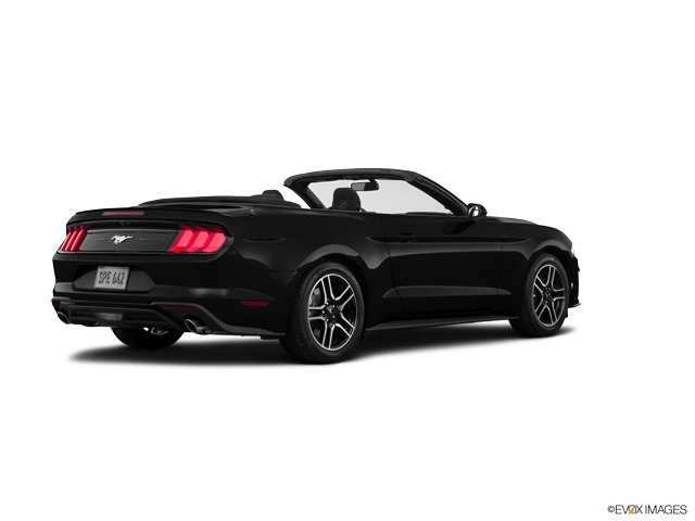 Used 2020 Ford Mustang in Dothan & Enterprise, AL