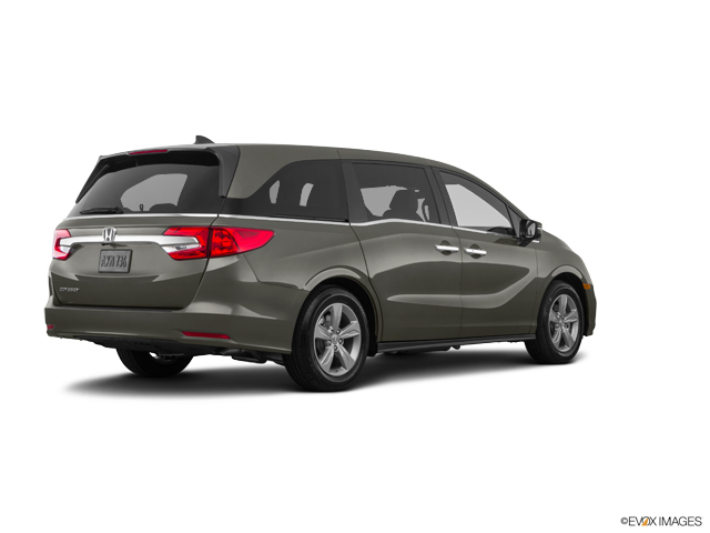 New 2020 Honda Odyssey in Winter Haven, FL