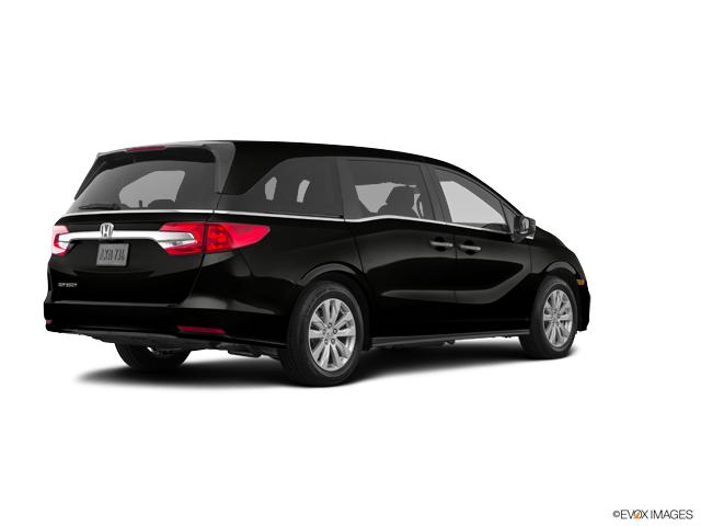 New 2020 Honda Odyssey in Bronx, NY