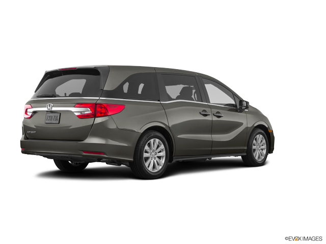 New 2020 Honda Odyssey in Marlton, NJ