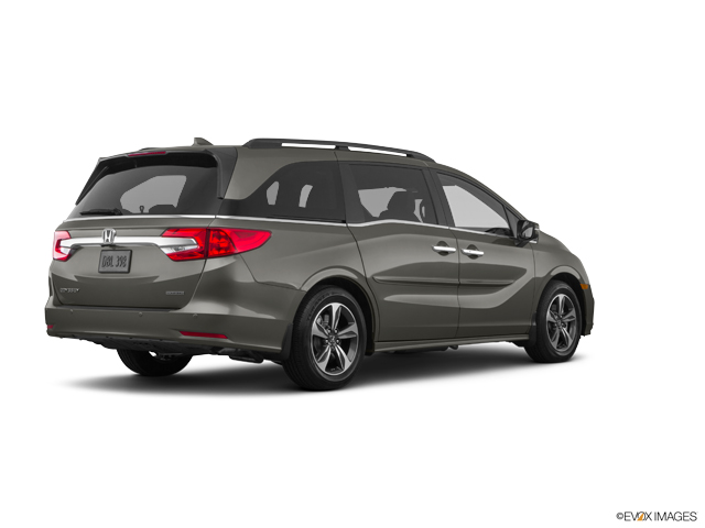 New 2020 Honda Odyssey in North Olmsted, OH