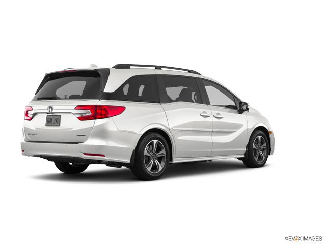 New 2020 Honda Odyssey in Columbus, IN