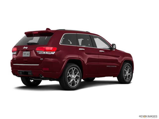 New 2020 Jeep Grand Cherokee in Little Falls, NJ